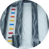 Дешевые Индивидуальные коммерческие гигантские двойной надувные сухой слайд для продажи