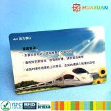 ISO1443A MIFARE Ultralight C RFIDの交通機関のペーパー切符のカード
