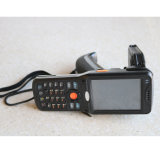 Programa de lectura Handheld de la frecuencia ultraelevada del código de barras de ISO18000-6c EPC Gen2 Bluetooth RFID