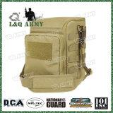 Personalizar sacos militares da câmera do poliéster 600d