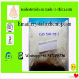 Пропионат Nandrolone порошка Nandrolone стероидный на длительный увеличение 7207-92-3 мышц