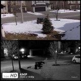Камера видеонаблюдения Poe 4MP IP-Cam Bullet для использования вне помещений для использования внутри помещений