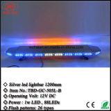 Coperture d'argento LED Lightbar 12V 48 pollici
