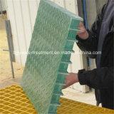 きっかりカーウォッシュ部屋のために火格子を付けるGRPのガラス繊維FRPの網