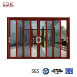 Modern Design Aluminum Doors Sound Proof for Residential Building
