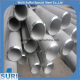 commercio all'ingrosso di diametro basso del tubo del fornitore Tp321 ss del tubo dell'acciaio inossidabile di spessore di 2mm dalla Cina