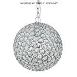Het Licht van de Tegenhanger van het kristal voor Restaurant