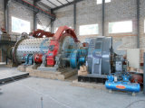 Broyeur à boulets de meulage de machine de rectification de minerai de bonne qualité