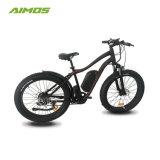 26*4.0 Kenda Typ Gebirgselektrisches Fahrrad des Rückseiten-maximaler fetter Gummireifen-750W