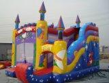 Principessa leggiadramente gonfiabile Bouncy House (CS-069)