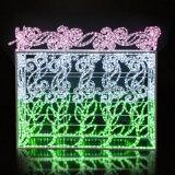 Licht van de hete Verkopende Flexibele Lichte LEIDENE van de Kabel het Uiterst dunne Kabel van het Neon Flex