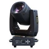 Lumière de PRO d'éclairage faisceau principal mobile du faisceau 5r Sharpy 200W/faisceau principaux mobiles 200