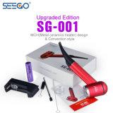 Kit di fumo del dispositivo d'avviamento del tubo di Seego di alta qualità con tecnologia infrarossa