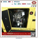 генератор молчком сени 10kw/12.5kVA тепловозный с Ce Approval-20170906A двигателя Fawde-Xichai