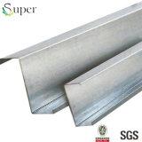 Purlin forte da qualidade Z para a sustentação de telhadura dos edifícios da construção de aço