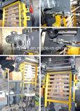 Wenzhou 소형 플레스틱 필름 부는 기계