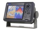 """바다 항해자 HP-628A 5.6 """" Colorized 액정 GPS 수신기"""