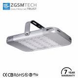 높은 루멘 유출 200W 옥외 LED 플러드 빛 투광램프