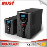 300W aan 900W het Interactieve Huis UPS van de Lijn met LCD Vertoning