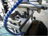 Tm-J120 Machine van de Druk van het Scherm van de hoge Precisie de Vlakke voor de Lens van het Glas