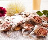 Halbautomatische Kissen-Verpackungsmaschine für Seife, Korn-Stab, Energie-Stab, Biskuit, Plätzchen