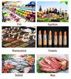 FDA 여가 음식 SA810를 위한 표준 컨베이어 벨트 금속 탐지기