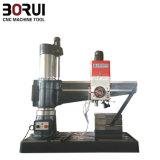 Máquina de perfuração radial Z3050*16 com Max Driling de diâmetro 50 mm