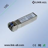 10GB/S CWDM 40km SFP+ de Optische Zendontvanger van de Module met Ddmi