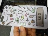 Prix de machine d'impression de Digitals dans l'imprimante de téléphone de carreau de céramique du Sri Lanka