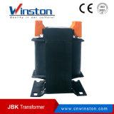 Bloc d'alimentation industriel de contrôle de transformateur monophasé de l'usine Jbk5-630