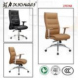 2707A 현대 사무실 회전대 행정상 가죽 회의 의자