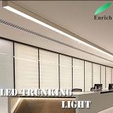 La serie 5070 LED de conexión sin fisuras de la luz de Trunking lineal para la Oficina, fábrica, almacén