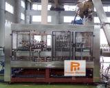 6000bph Zhangjiagangの炭酸清涼飲料の (CSD)びんの充填機
