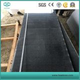 Padang 어두운 G654 돌 또는 Granite/G654 화강암 또는 Seasame 까맣거나 까만 화강암 또는 또는 연석 또는 싱크대 또는 도와 또는 석판 연석을%s 닦거나 타오르거나 갈아
