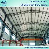 Edificio estructural de acero de la alta calidad y del precio bajo