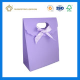 Мешок подарка высокого качества бумажный с печатание полного цвета