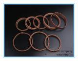 El anillo de desgaste Wr anillo guía
