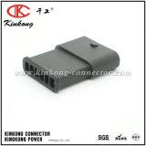 6 контактный нож проводные разъемы проводов с наконечником