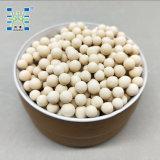 1,5-3.3mm zéolite de boulettes de tamis moléculaire 5A