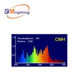 O começo macio de baixa frequência CMH 315W da onda quadrada cresce o reator claro para sistemas hidropónicos