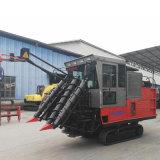 Fabrik-Großverkauf-vollständiger Stiel-Zuckerrohr-Erntemaschine-Preis