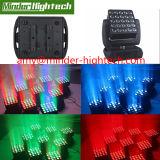 LED 9/25*12W RGBW 4 in 1 Wäsche-Träger-Matrix-beweglichem Hauptstadiums-Effekt DJ beleuchten