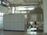 Raum-brennende Eckprüfung ISO-9705 für Baumaterial