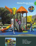 Kind-Spielzeug-Gemeinschaftskind-Spielplatz-Gerät