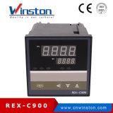 Le contrôleur de température du moule d'huile pour le plastique (REX-C900)