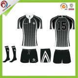 2017cheap Price Custom Make Breathable New Zealand Jersey Rugby Set Lie TEAM