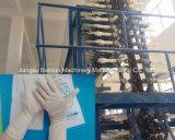 Больница используйте перчатки машины машинам и оборудованию для перчатки из латекса