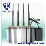 40 Stoorzender van het Signaal van de Telefoon van de Waaier van de meter de Mobiele