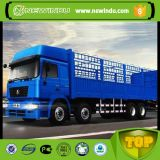 판매를 위한 최신 상표 Shacman 40-50 톤 화물 트럭