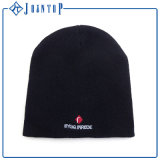 Escolar Beanie Hat con patrón Earflaps